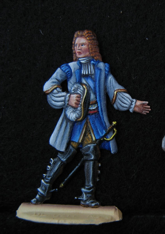 Vauban - Glorious Empires-Historical Miniatures