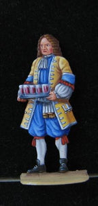 valet - Glorious Empires-Historical Miniatures