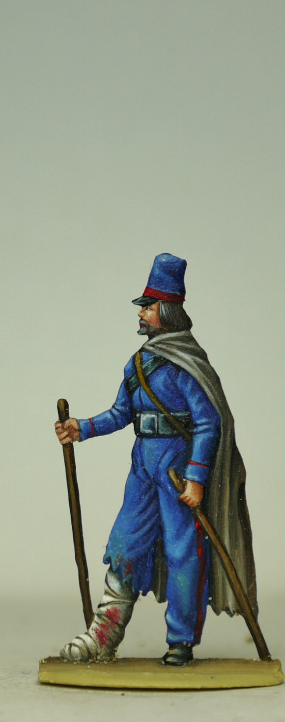 Line Cossack - Glorious Empires-Historical Miniatures