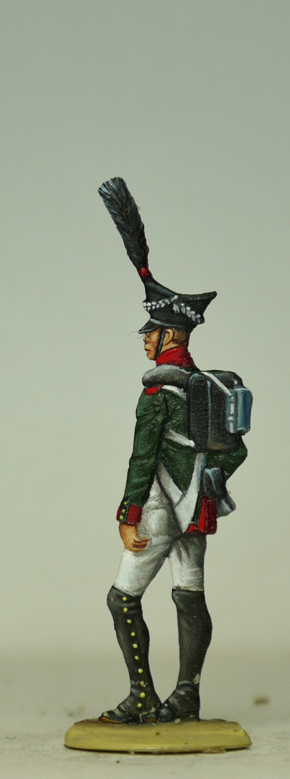 Line grenadier - Glorious Empires-Historical Miniatures