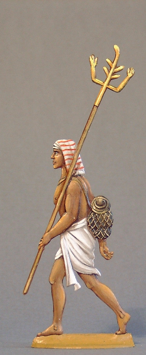 Standard Bearer - Glorious Empires-Historical Miniatures