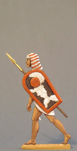 Heavy Infantry - Glorious Empires-Historical Miniatures