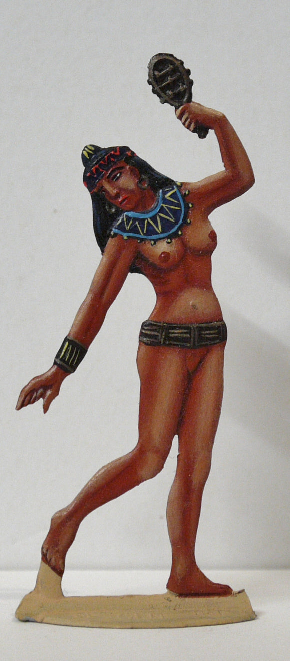 Dancing Girl, up - Glorious Empires-Historical Miniatures