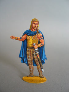 Gaul Interpreter - Glorious Empires-Historical Miniatures