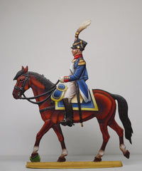 Napoleonic France: Infantry Regiment, March 1804-12