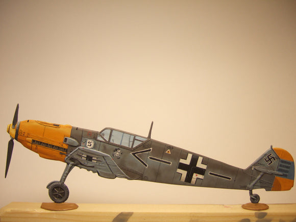 BF109 Messerschmidt - Glorious Empires-Historical Miniatures