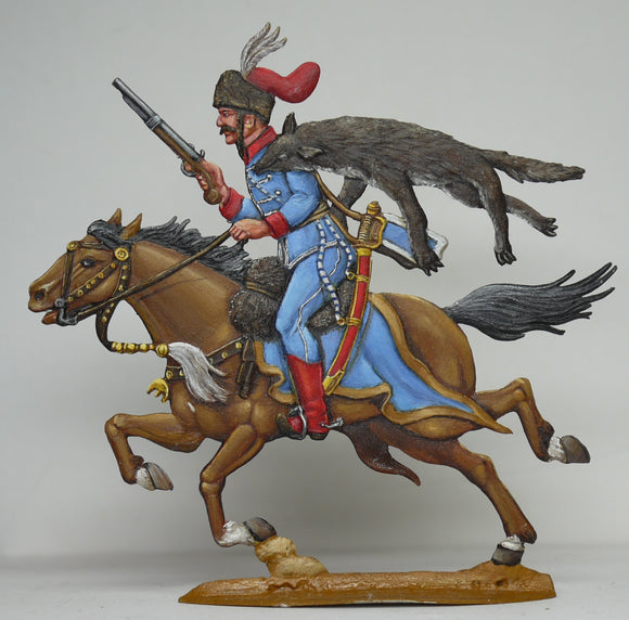 Hussar - Glorious Empires-Historical Miniatures