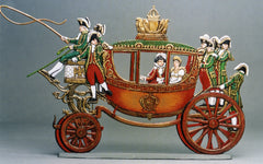 Napoleonic France: Napoleon's Wedding Coach