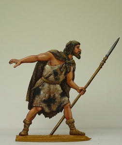 Cro-magnon - Glorious Empires-Historical Miniatures