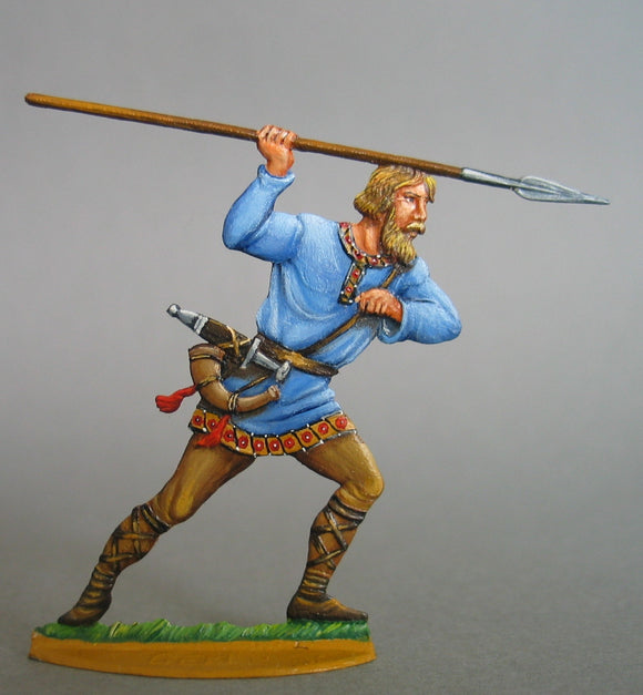 Hunter - Glorious Empires-Historical Miniatures