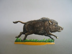 Wild Boar - Glorious Empires-Historical Miniatures