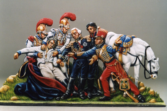 Borodino - Glorious Empires-Historical Miniatures