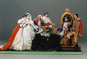 Empress Josephine's divorce - Glorious Empires-Historical Miniatures