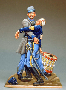 Brothers, American Civil War - Glorious Empires-Historical Miniatures