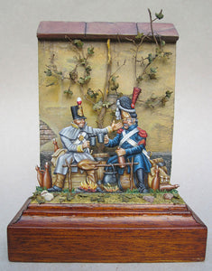 Brotherly Xmas, Spain 1812 - Glorious Empires-Historical Miniatures