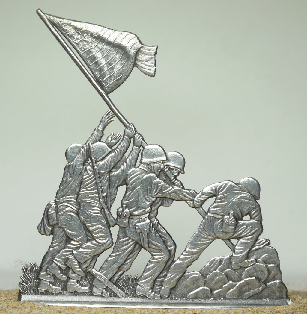 Iwo Jima - Collector's Edition - Glorious Empires-Historical Miniatures