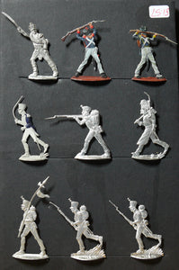 Mignot grenadiers 1812-1815 - Glorious Empires-Historical Miniatures