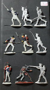 Mignot infantry - Glorious Empires-Historical Miniatures