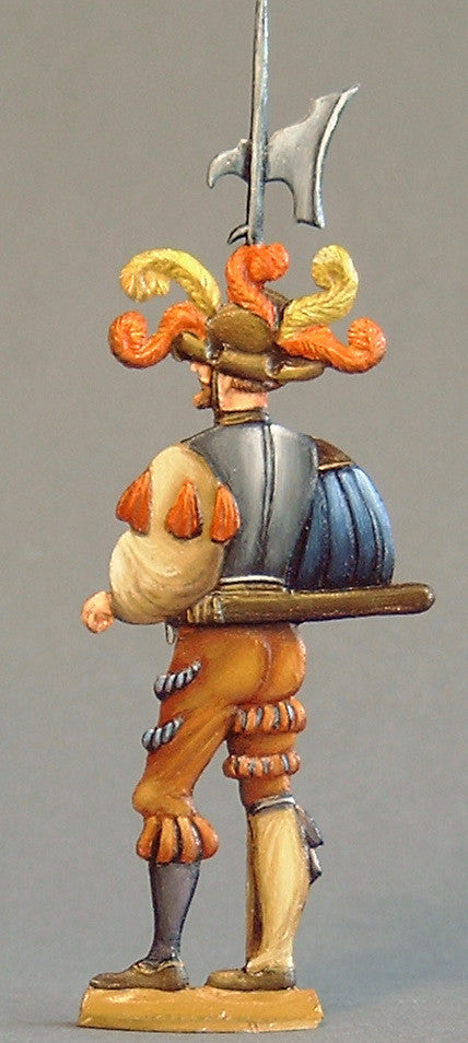 Landsknecht - Glorious Empires-Historical Miniatures