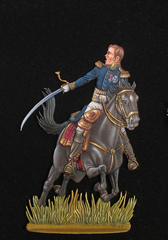 Marshall Ney - Glorious Empires-Historical Miniatures
