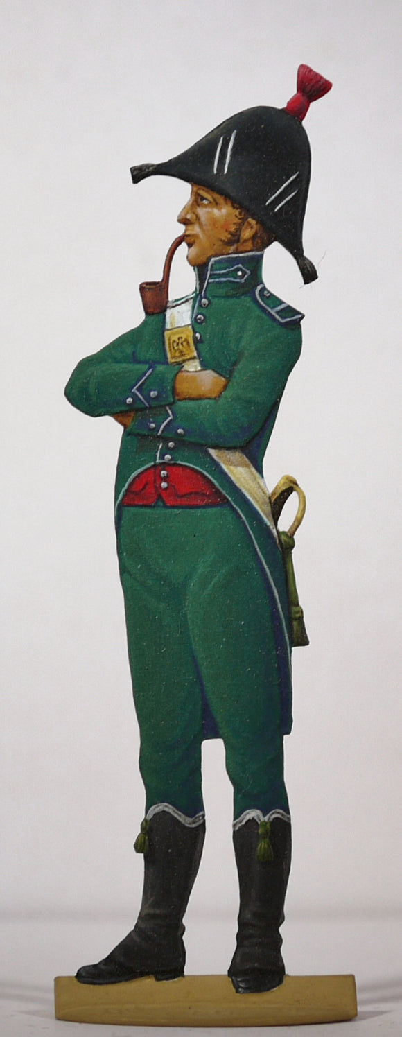 Customs service - Glorious Empires-Historical Miniatures