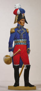 Rear-Admiral 1804 - Glorious Empires-Historical Miniatures
