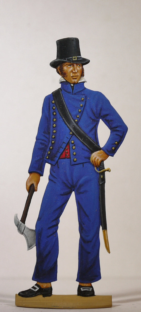 Sailor - Glorious Empires-Historical Miniatures