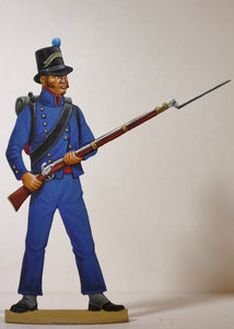 Marine Infantry 1813 - Glorious Empires-Historical Miniatures