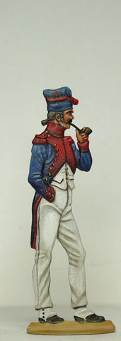 Grenadier smoking pipe