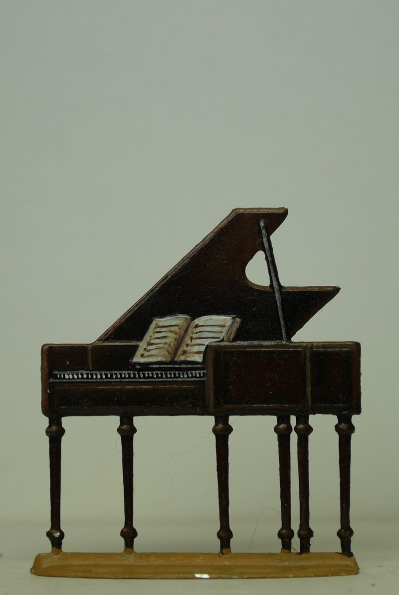 piano - Glorious Empires-Historical Miniatures