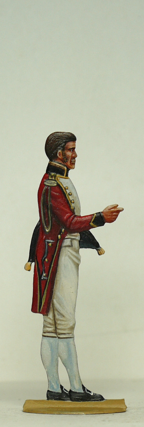 pointing - Glorious Empires-Historical Miniatures