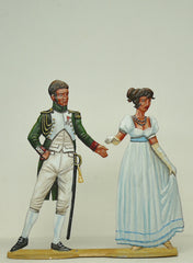 Napoleonic France: Guard Officers Ball