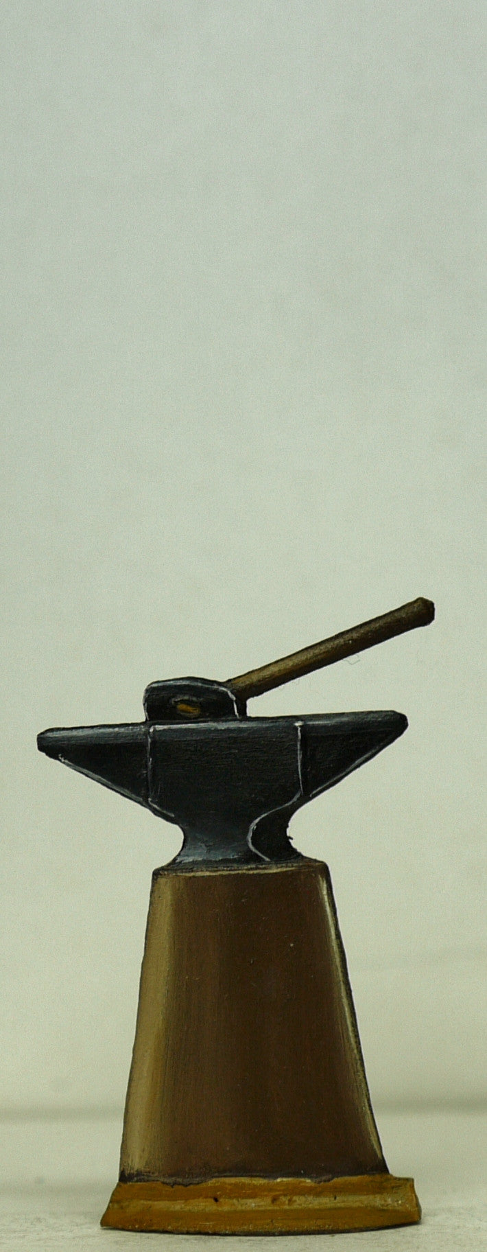 Anvil and hammer - Glorious Empires-Historical Miniatures