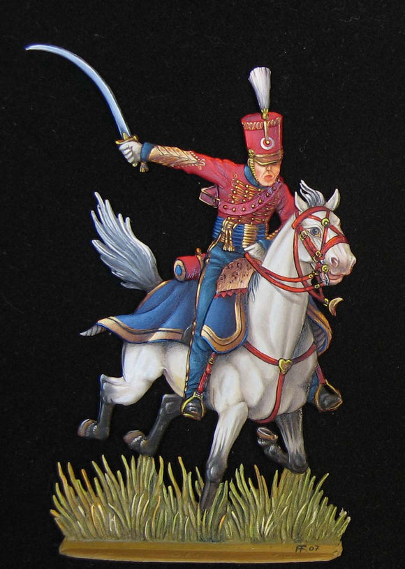 Aide de Camp of Marshall Ney - Glorious Empires-Historical Miniatures