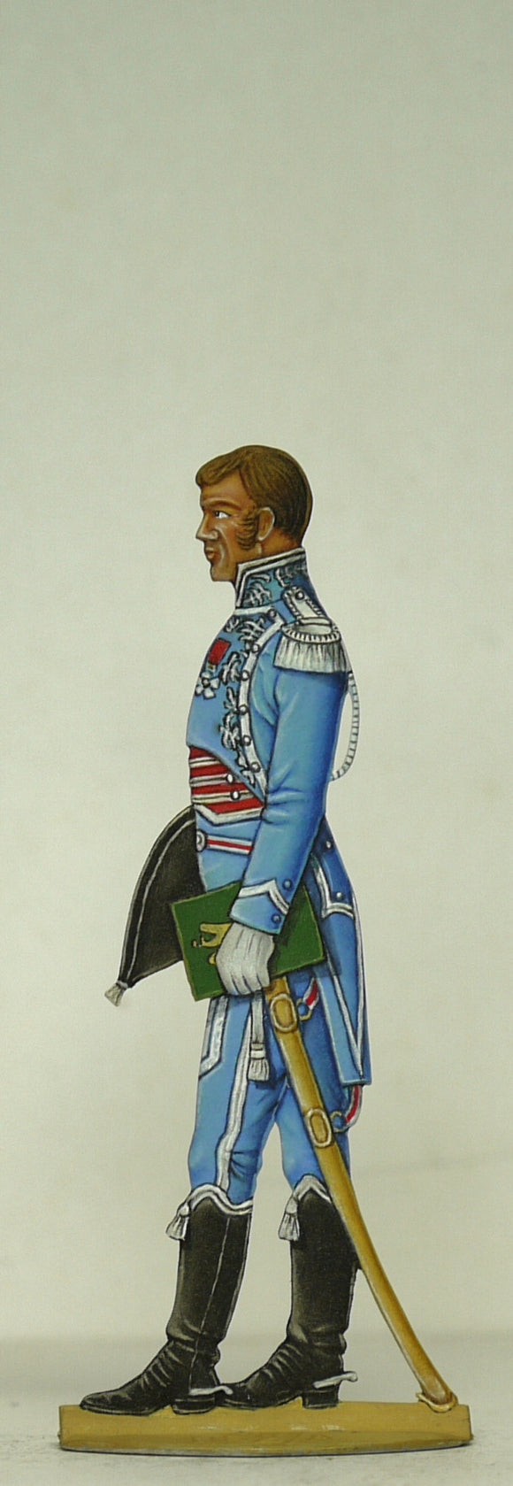 Napoleons Aide de Camp - Glorious Empires-Historical Miniatures