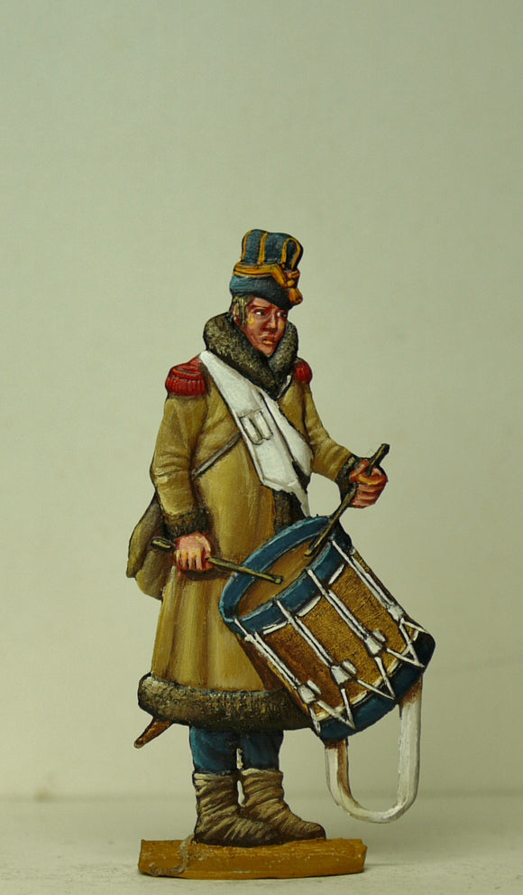 Young drummer - Glorious Empires-Historical Miniatures