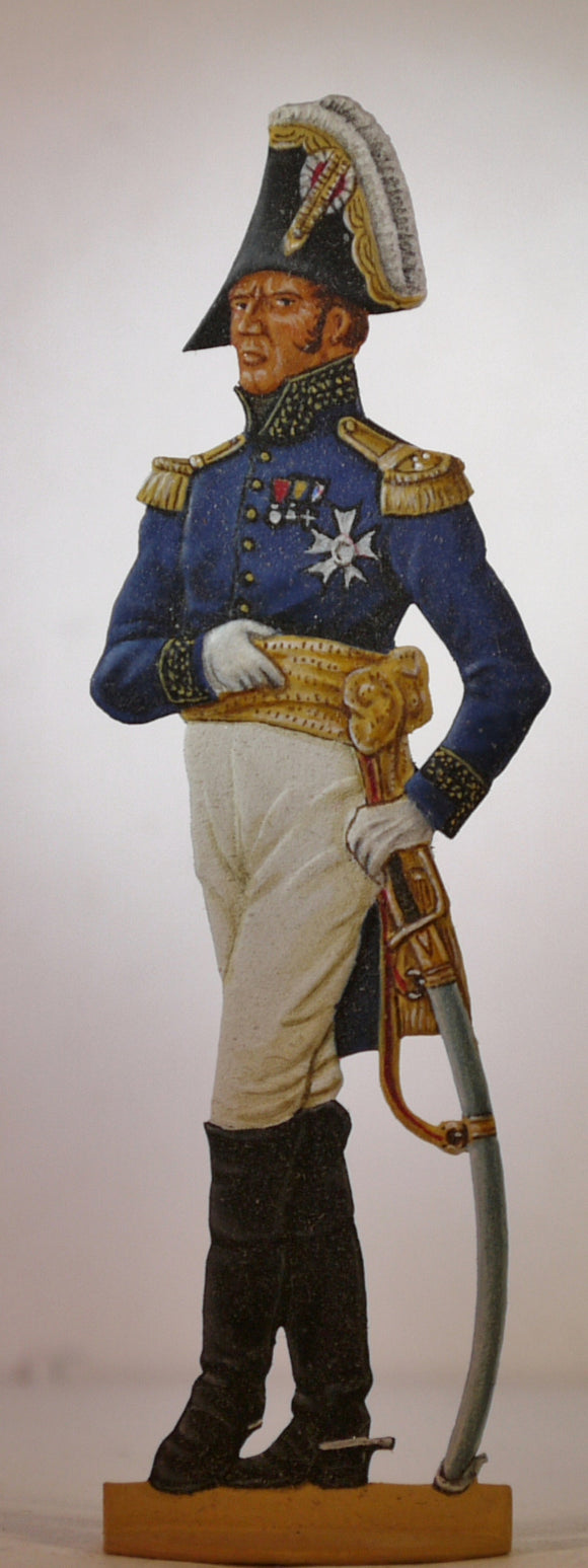 Marshal Ney - Glorious Empires-Historical Miniatures