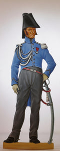 Gourgaud A.d.C. de Napoleon - Glorious Empires-Historical Miniatures