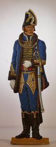 General Pajol, Light Cavalry. - Glorious Empires-Historical Miniatures