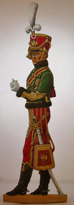 General Pully, Gardes d'Honneur. - Glorious Empires-Historical Miniatures