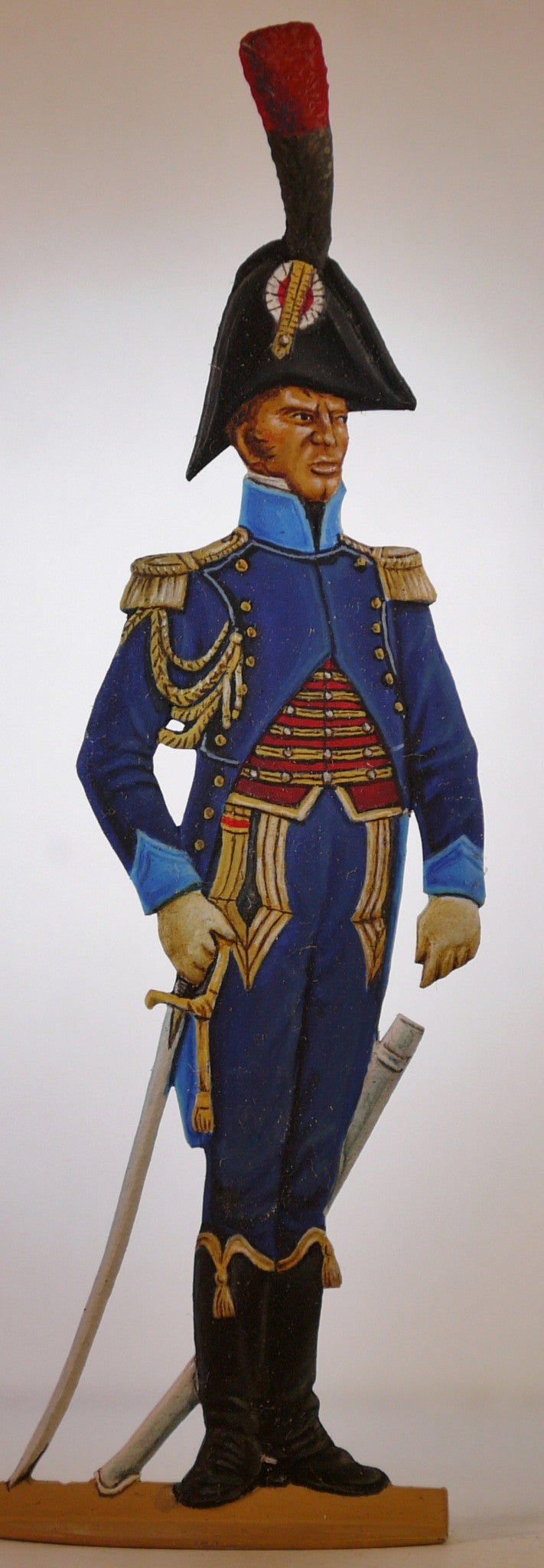 Aide de Camps of the General Staff - Glorious Empires-Historical Miniatures