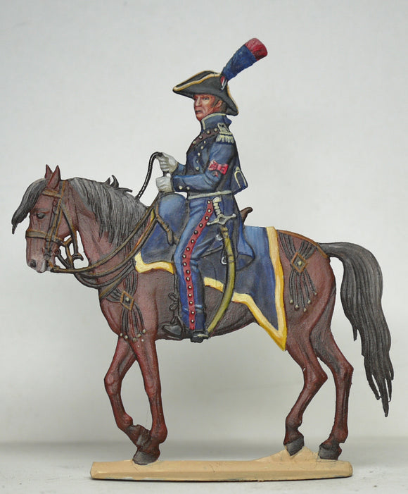 Aide de Camp - Glorious Empires-Historical Miniatures