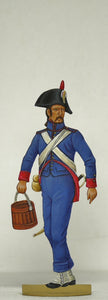 Artillery worker - Glorious Empires-Historical Miniatures