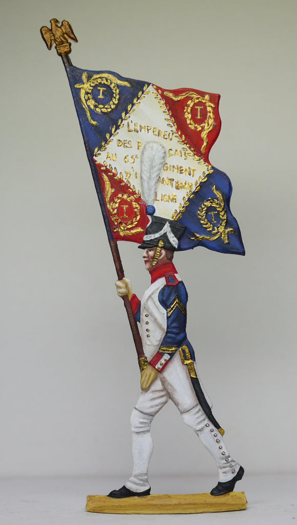 Regimental Eagle - Glorious Empires-Historical Miniatures