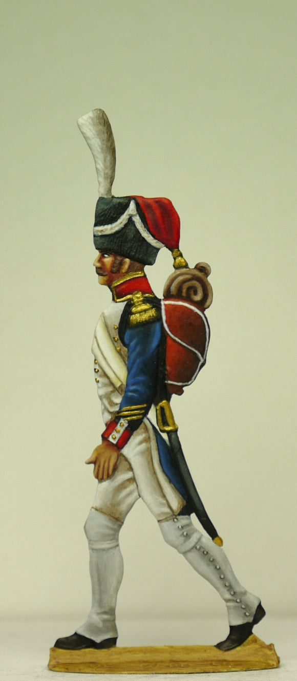 Tambour Maitre - Glorious Empires-Historical Miniatures