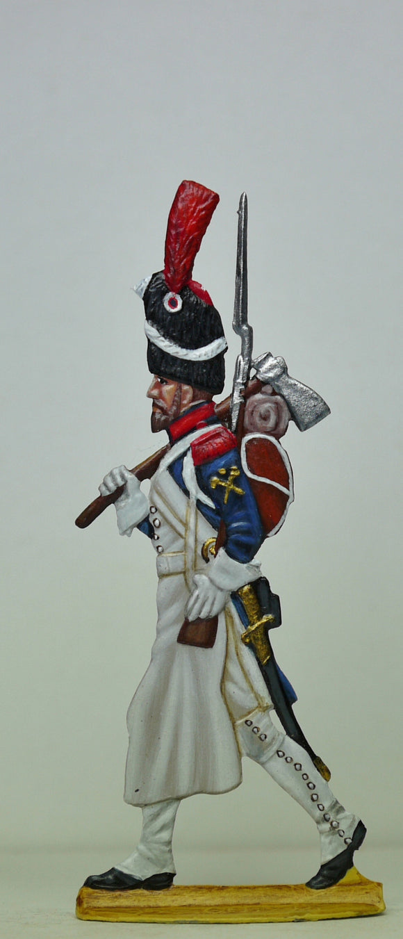 Sappeur - Glorious Empires-Historical Miniatures