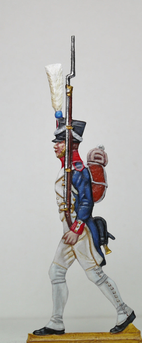 Fusilier - Glorious Empires-Historical Miniatures