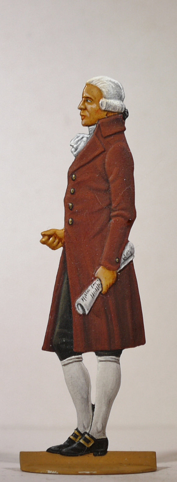 Robespierre - Glorious Empires-Historical Miniatures