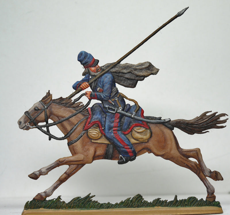 Don Kossack - Glorious Empires-Historical Miniatures