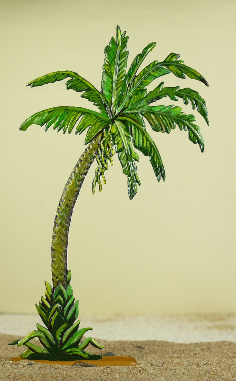 Palm-tree - Glorious Empires-Historical Miniatures
